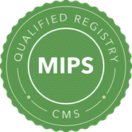 MIPS Registry-Badge